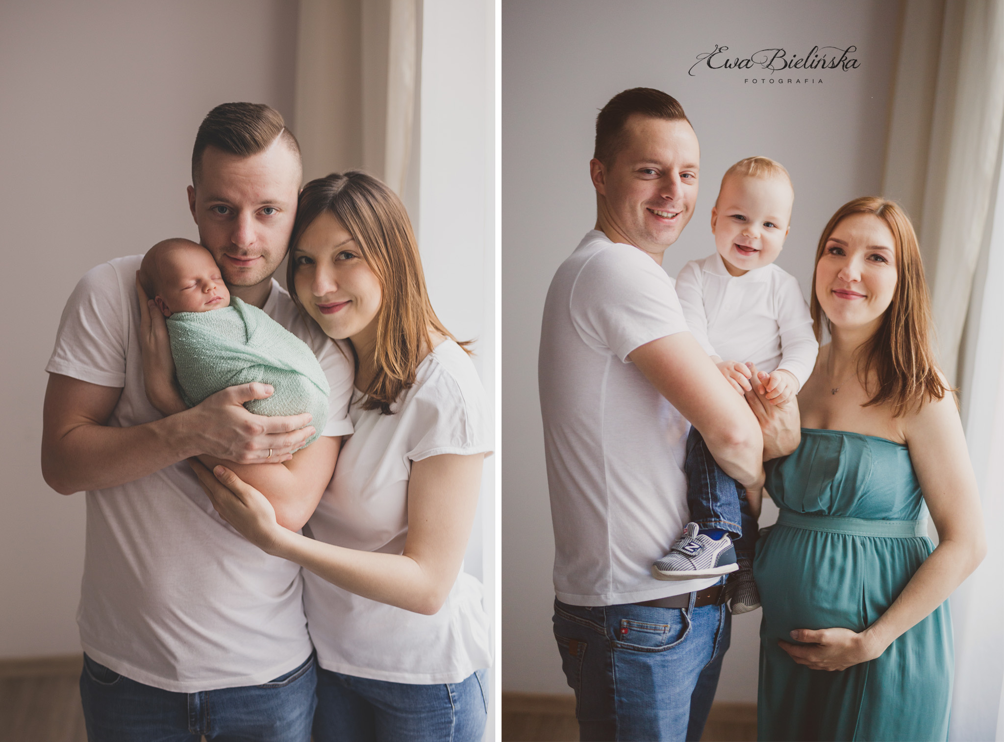 fotograficzna sesja ciążowa Poznań